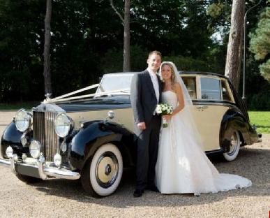 Geraldo Prince - Rolls Royce Hire